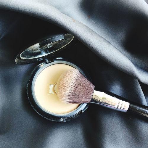 Powder Make-up