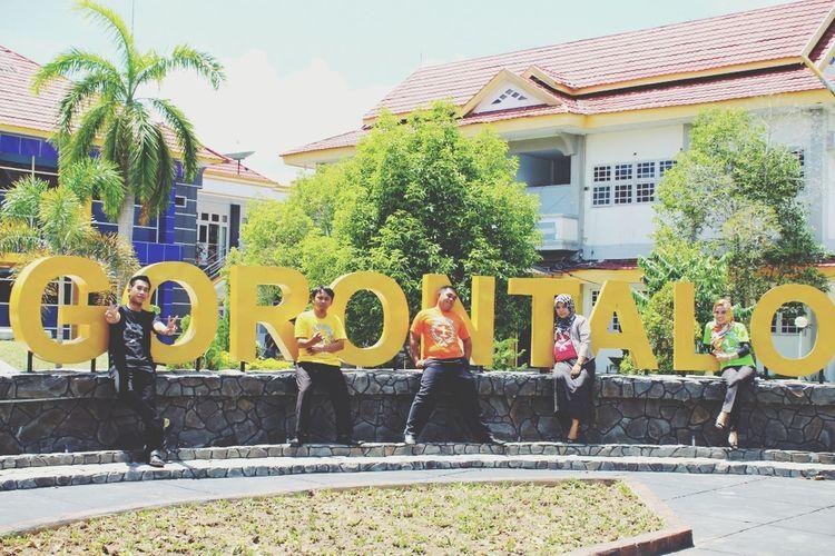 I love Gorontalo First Eyeem Photo Latar UG