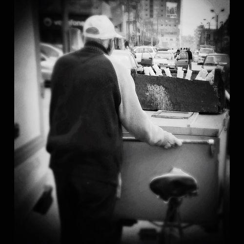 Ice Cream Man Ice Cream Small Truck Ice Cream Clo Clo Check This Out I Scream For Ice Cream  Vintage Junkie ❤️