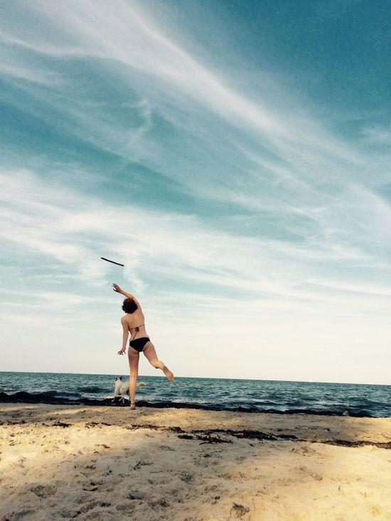 Today's Hot Look Beach