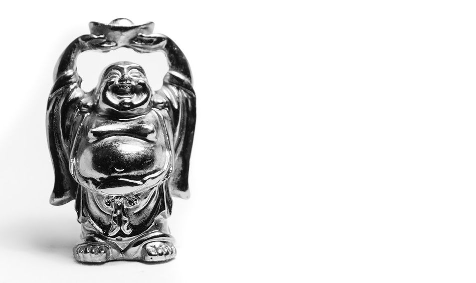 Art Art And Craft Buddha Budha Close-up Copy Space Creativity Full Frame Human Representation Laughing Laughing Buddha Laughing Out Loud Memories No People Representation Single Object Standing Statue Studio Shot White Background