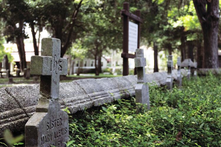 Art Cemetery