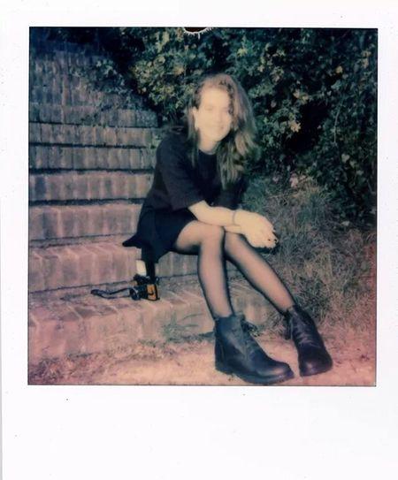 polaroid. Taking Photos Polaroid Cold Check This Out