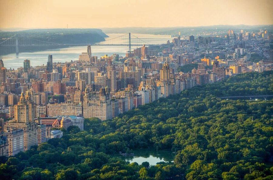My beloved Manhattan... Tadaa Community Landscape_Collection EyeEm Best Shots New York From The Rooftop