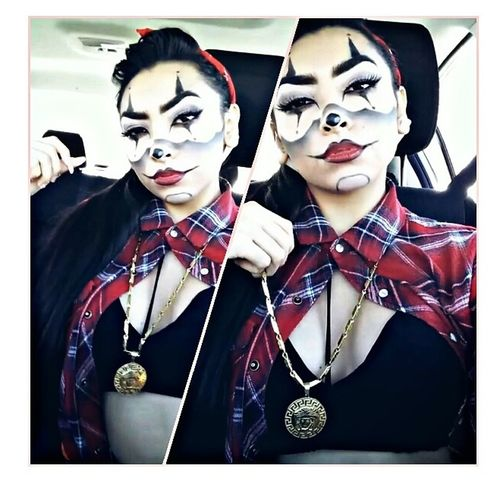 makeup for the lowrider show downtown Denver for cinco de mayo PrettyGirlLegendz SavannaLuna SavvyMcNassty Young Women PGL Denver Colorado  Comment First Eyeem Photo Follow Denver Colorado  People Fashion