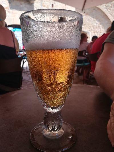Beer, cerbeza