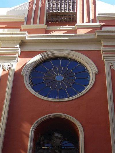 Taking Photos Enjoying Life Check This Out Building Malaga Eye For Details Eye For Detail Feel The Journey Feel The Moment 43 Golden Moments