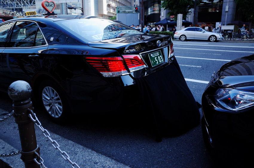2017-5-20 Car Transportation Land Vehicle Mode Of Transport No People Crash Day Outdoors