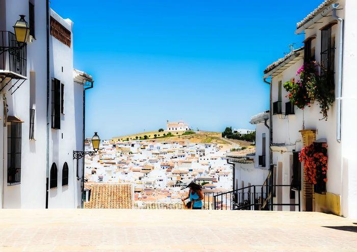 Plazas y vistas Relaxing Taking Photos Españoles Y Sus Fotos Eye4photography  Streetphotography