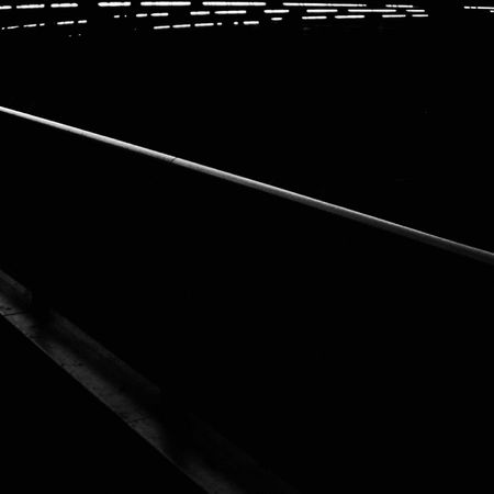 Abstract Lines Contrast