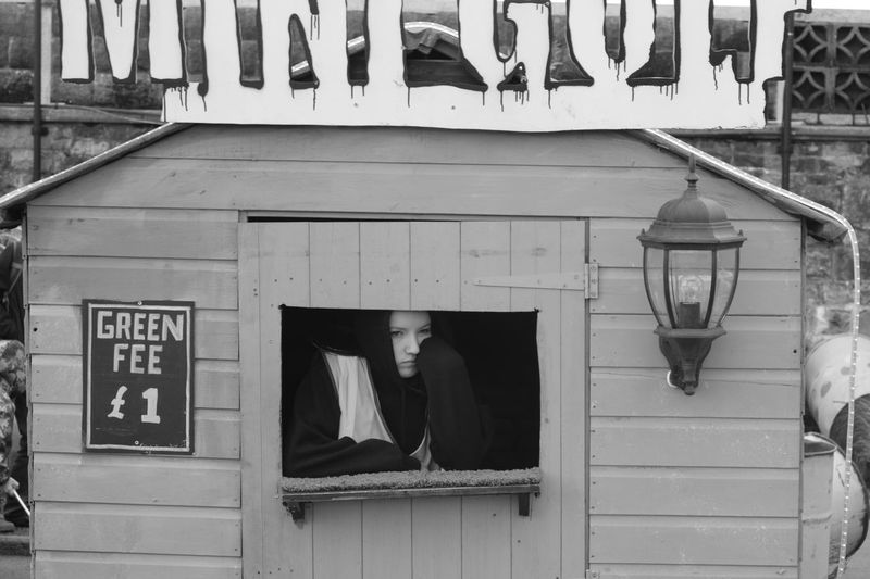 Dismaland Crew Banksy Glum Blackandwhite Black And White Black & White Blackandwhite Photography Black And White Photography Black&white Miserable Misery Miserable Day Dismaland®