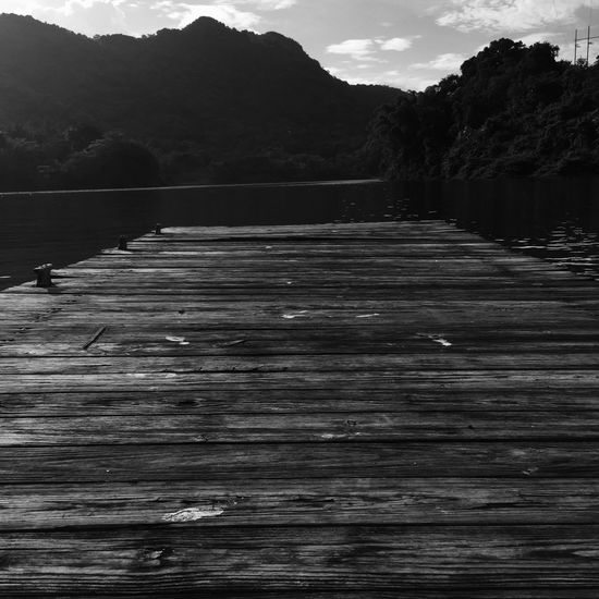 Day 261 Project 365 Landscape Landscapes Landscape_Collection Landscape_photography EyeEm Best Shots - Landscape Puerto Rico Blackandwhite Photography Black & White Black And White