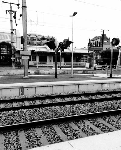 train station Photography Black And White View Travel Train Station Train Clouds Love Sky Ipod