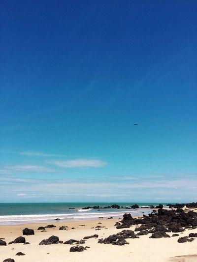 """Praia de tabatinga"" . Beach Nature Photography NisiaFloresta Tabatinga Beach First Eyeem Photo"