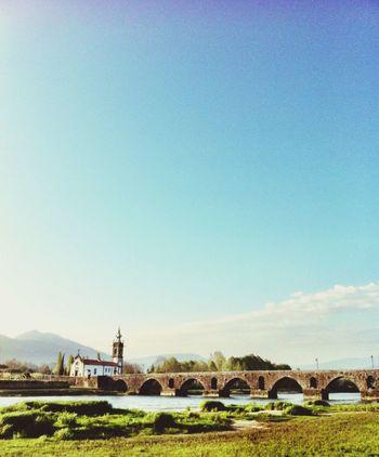 + Roman Bridge Church Historical