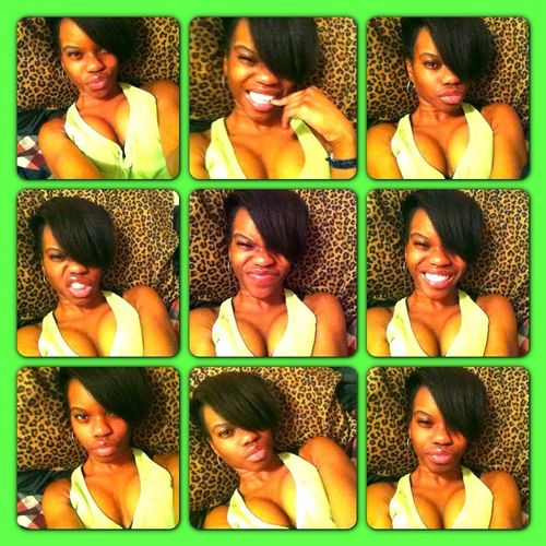 The Many Faces Of Me ☺