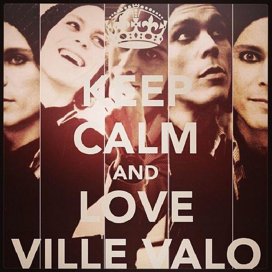 Him Villevalo God