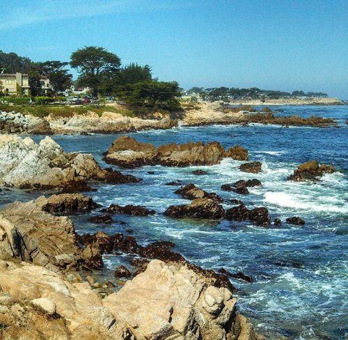 Nofilterneeded ☺☺ Ocean Beautiful California
