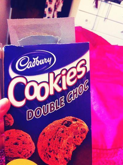 Enjoying Life Cookies Just What I Need