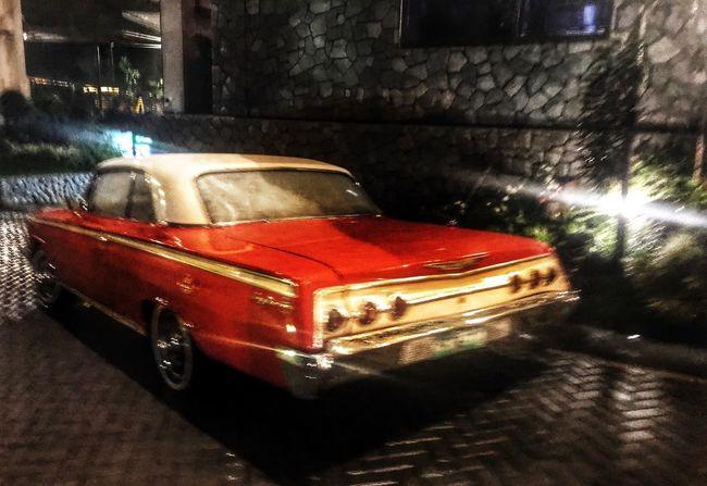 Redcar Vintage Cars