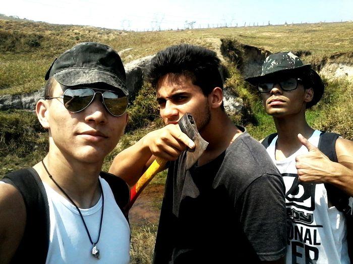 My friends My Friends <3