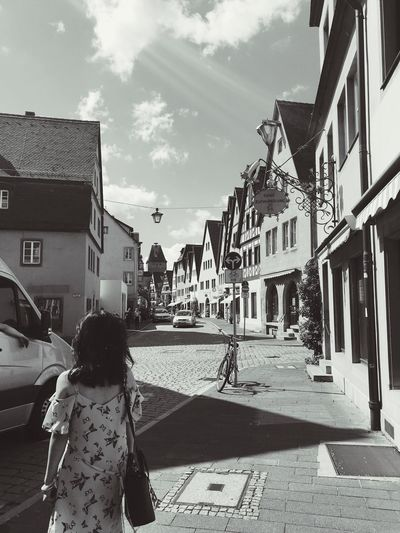 Saturday Rothenburg