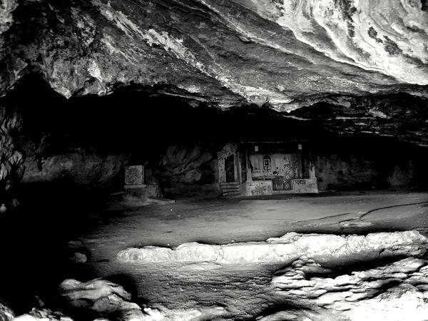 Cave's Church Hello World