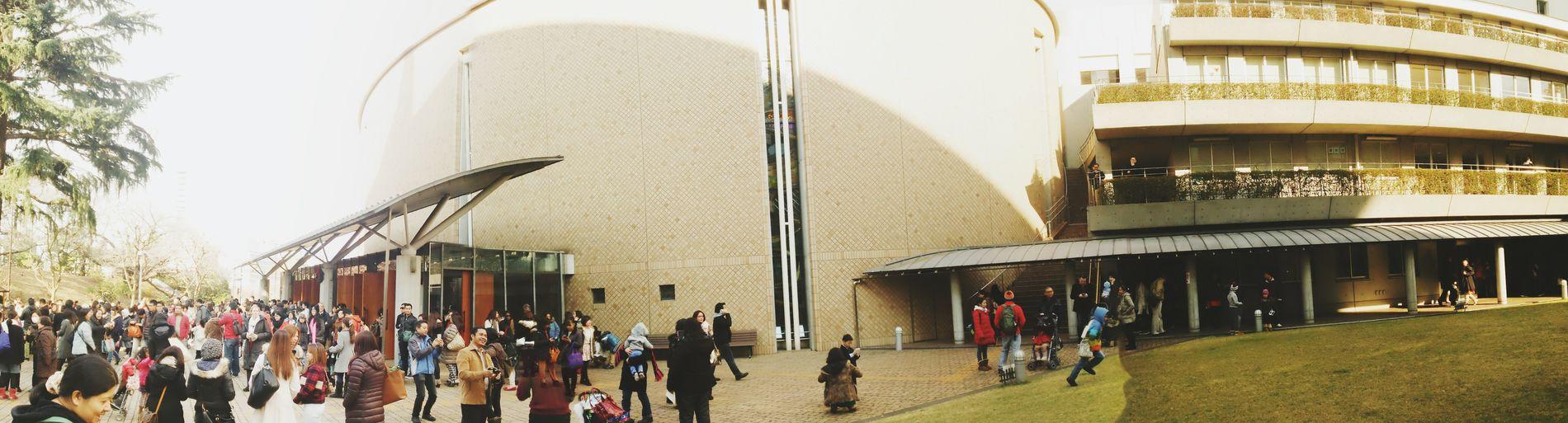 Chirstmas mass. Yotsuya Thursdaymass Church