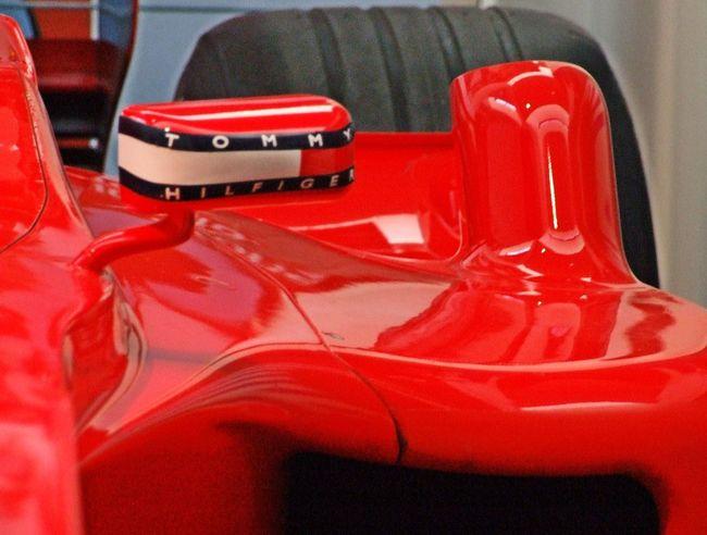 Car Closeup Ferrari F1 Michael Schumachers Car Mode Of Transport Modern No People Outdoors Racecar Red Red Goddess Scuderia Ferrari Transportation Vehicle Vibrant Color
