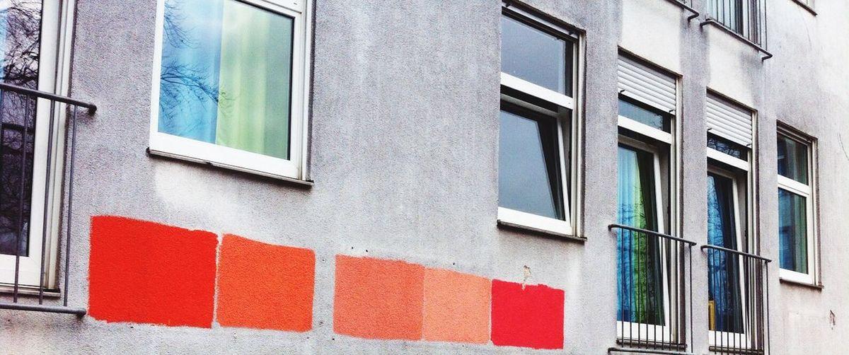 Color City Paint Ciudad