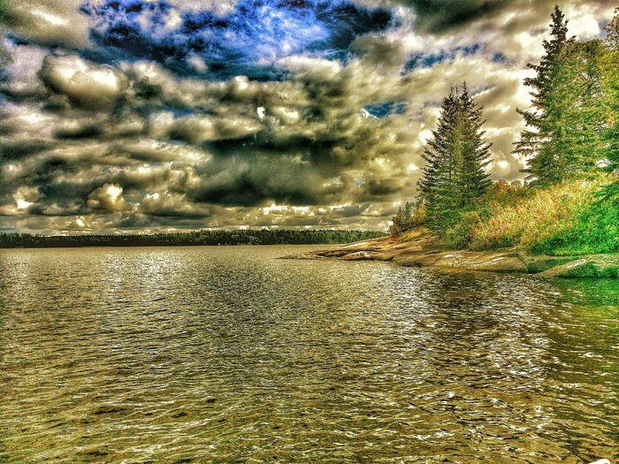 EyeEm Nature Lover Fall Winnipeg Lakeshore