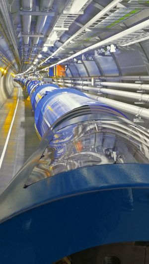 Cern Particles Higgs Boson 27km TunnelPorn Collisions Science And Technology Highenergypets Fast Moving Undergroundphotography