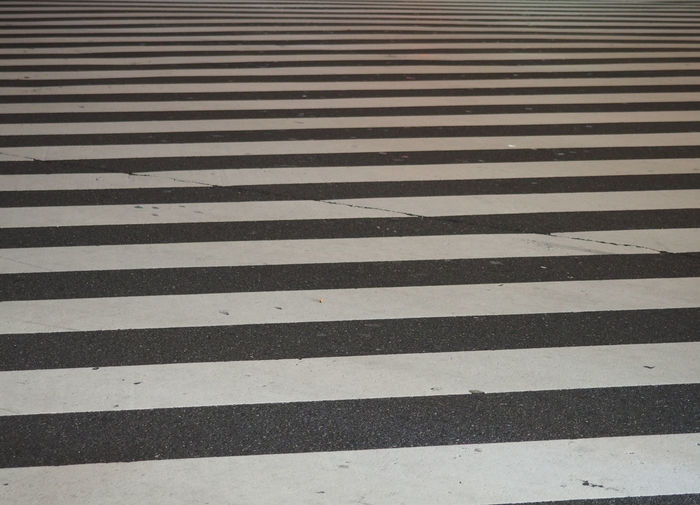 Backgrounds Close-up Crossing Crosswalk Day Full Frame LINE Nature No People Outdoors Pattern Pedestrian Walkway Street Striped Stripes Pattern Walkway The Graphic City