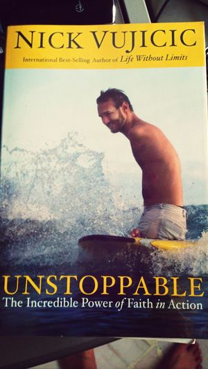my favourite book (: