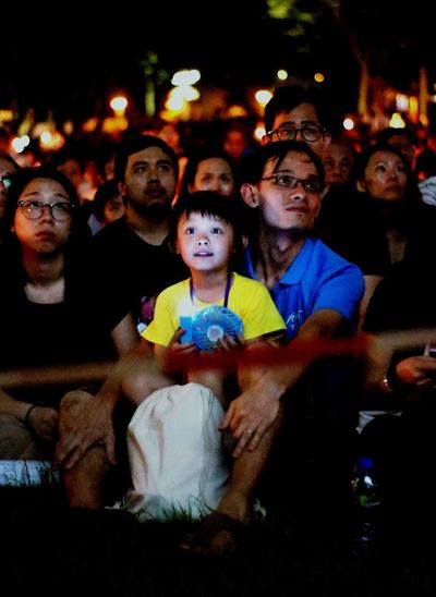 64 In 2015 74 8964 64 Chiba China HongKong People Kids History Renind Remind