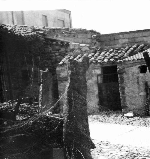 Day EyeEmNewHere Guasila No People Old City Building Old Times Outdoors Sardegna Sardinia Sardinia Sardegna Italy  Sardiniy Village Vintage