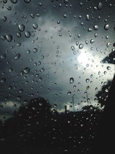 Rainy Days Not Summer