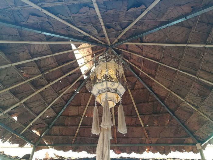 lamp Lamp Roof