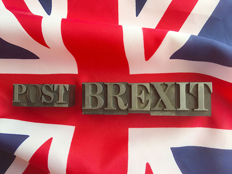 Backgrounds Blue British Flag Close-up Cross Culture Design Economy England Fabric Font Government Metal Type Natural Light Nobody Overhead Phone Camera Political Post Brexit Red Symbol Typography UK Flag White Color