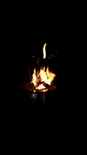 Firefly Fire -