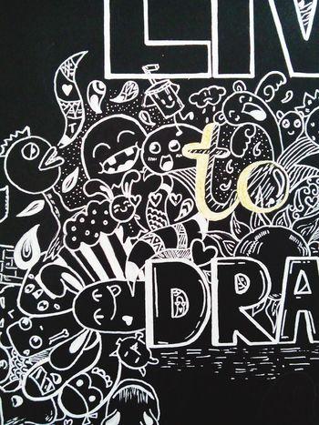 Doodle Drawing ArtWork Doodle Art Gallery Doodleart Artist Drawingwork Illustration