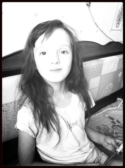 Дочка моя любимая
