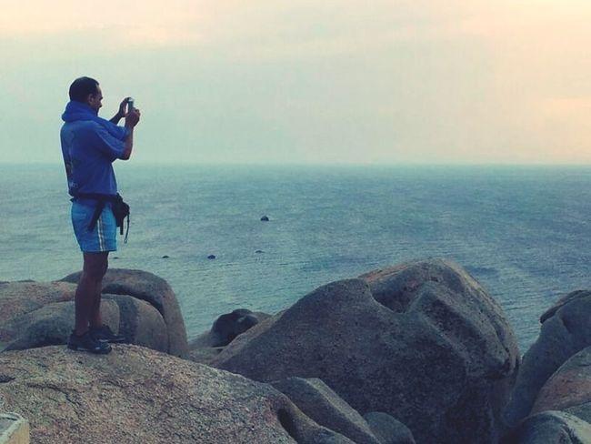 fotografando il paradiso che amo Sardegna Capotesta