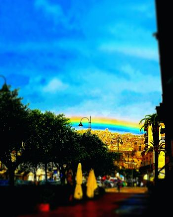 natur on city💐 Over The Rainbow EyeEm Nature Lover OpenEdit A Moment Of Zen Urbanlifestyle Special Moment Modica Sicilia The Great Outdoors - 2017 EyeEm Awards