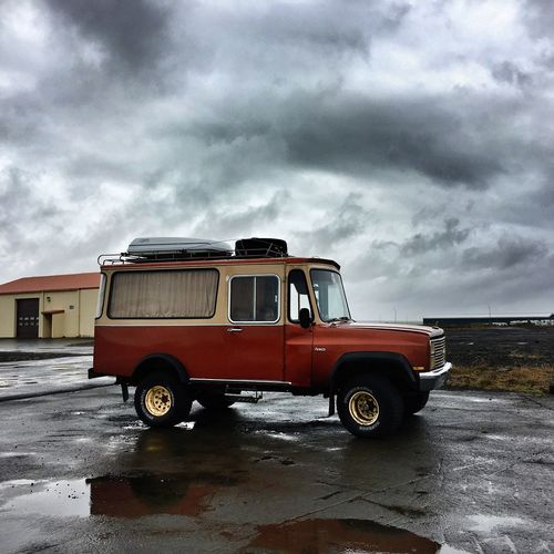 Oldtimer Oldtimer Jeep Travel In Style Roadtripping
