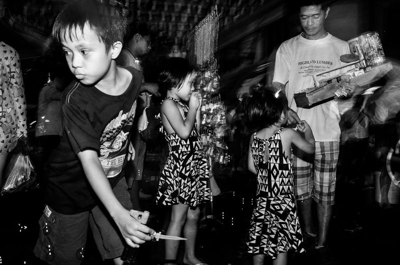 Flanuering in Black and White Eyeem Philippines Flash Night Philippines Street Street Photography Streetphoto Streetphoto_bw Streetphotography Streetphotography_bw The Street Photographer - 2016 EyeEm Awards Urban Urbanphotography