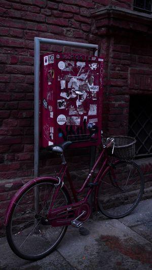 Turin Postbox