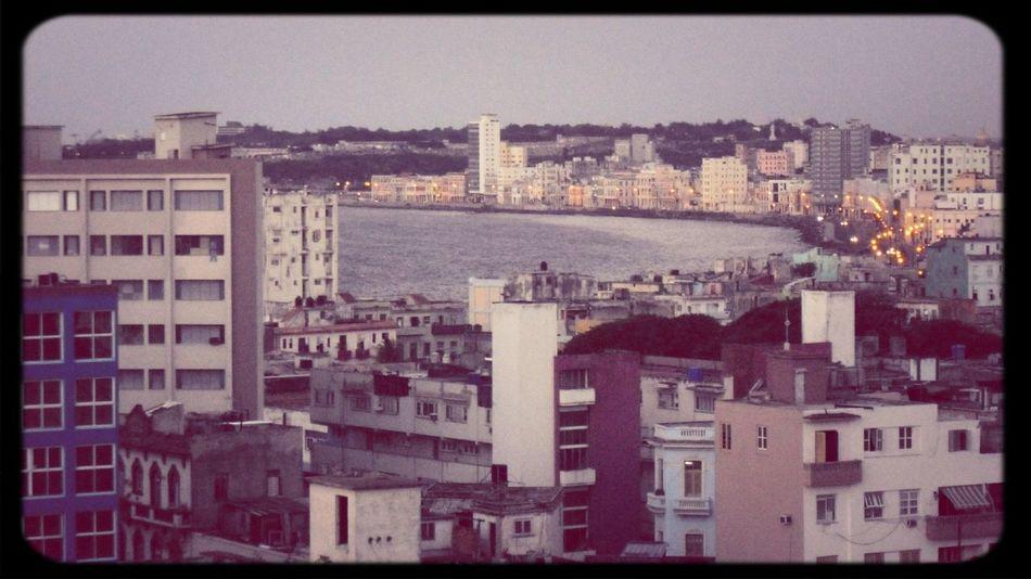 Cityscapes . Traveling La Habana Cuba