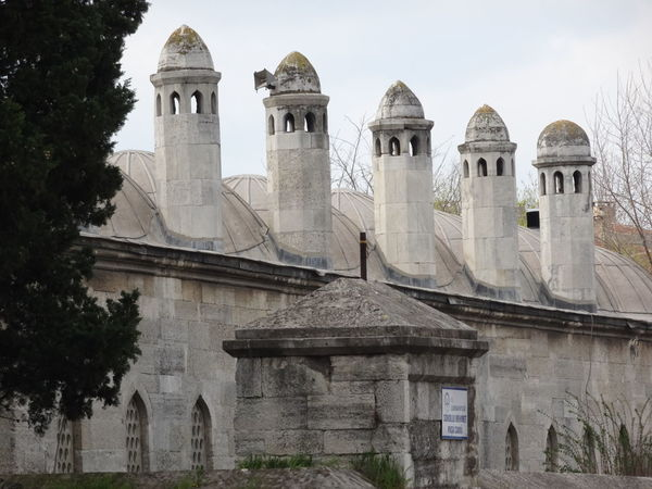 Architecture Architecture_collection Alibaba Sokullu Mehmet Paşa Once Upon A Time Old Buildings Old Architecture Oldbuilding