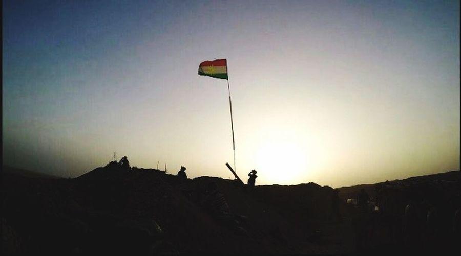 Forever in my heart Kurdistan Kurdish Peshmerga Supportpeshmerga